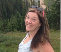 Writer Wednesday: Cindy Skaggs